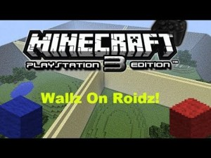how to download minecraft maps on ps4 2017