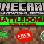 Minecraft PS3: PS4 Five Nights at Freddy's Map Download