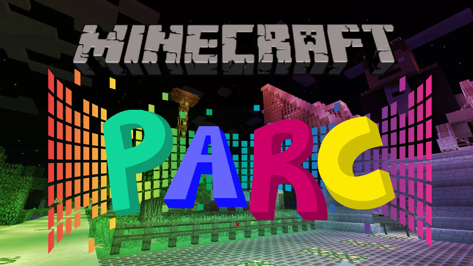 Pixel Park Minecraft PS PS Map Download - Minecraft ps3 us disc maps