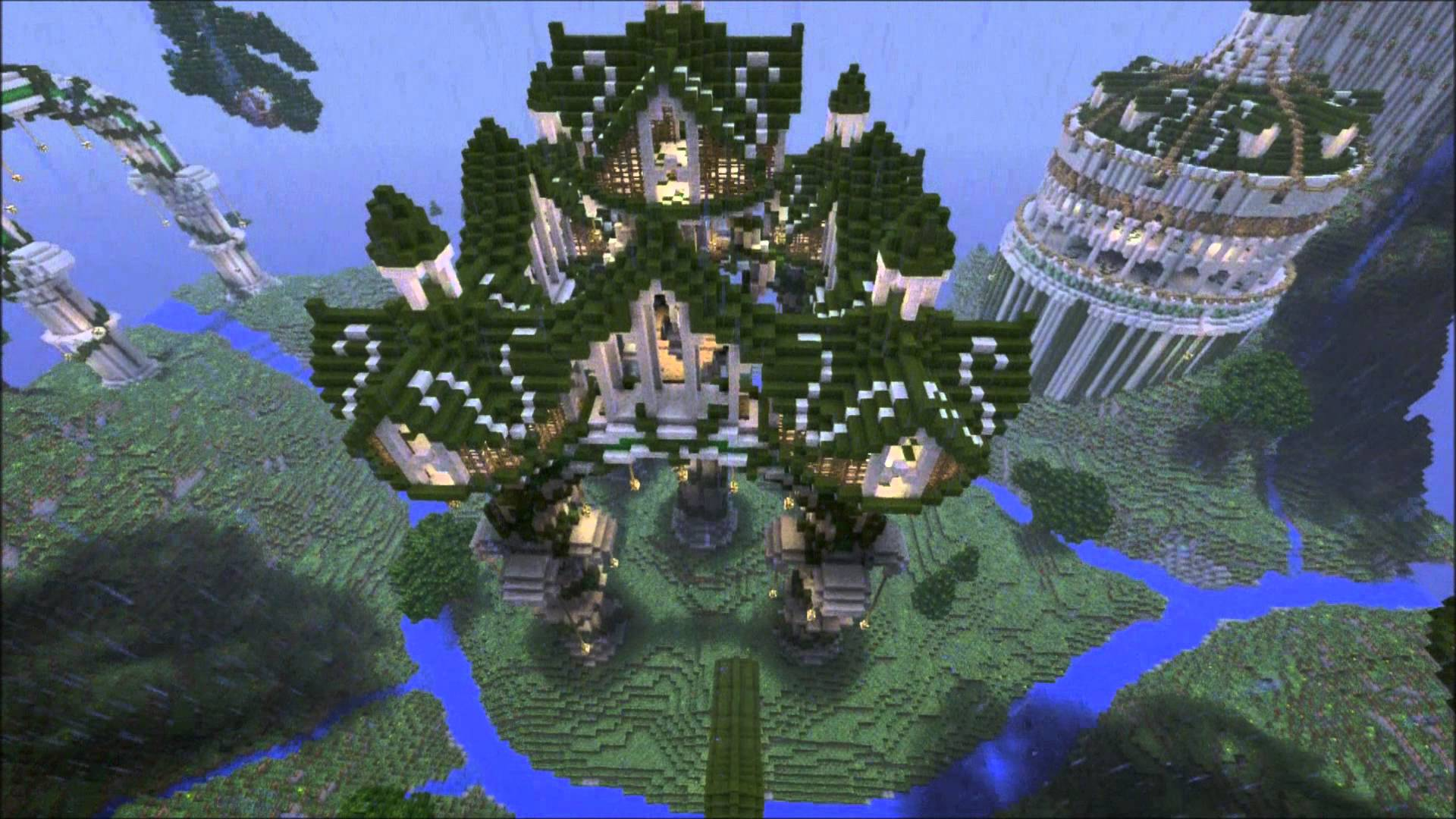 Aandovale grove pc converted map minecraft ps3 ps4 map download gumiabroncs Image collections