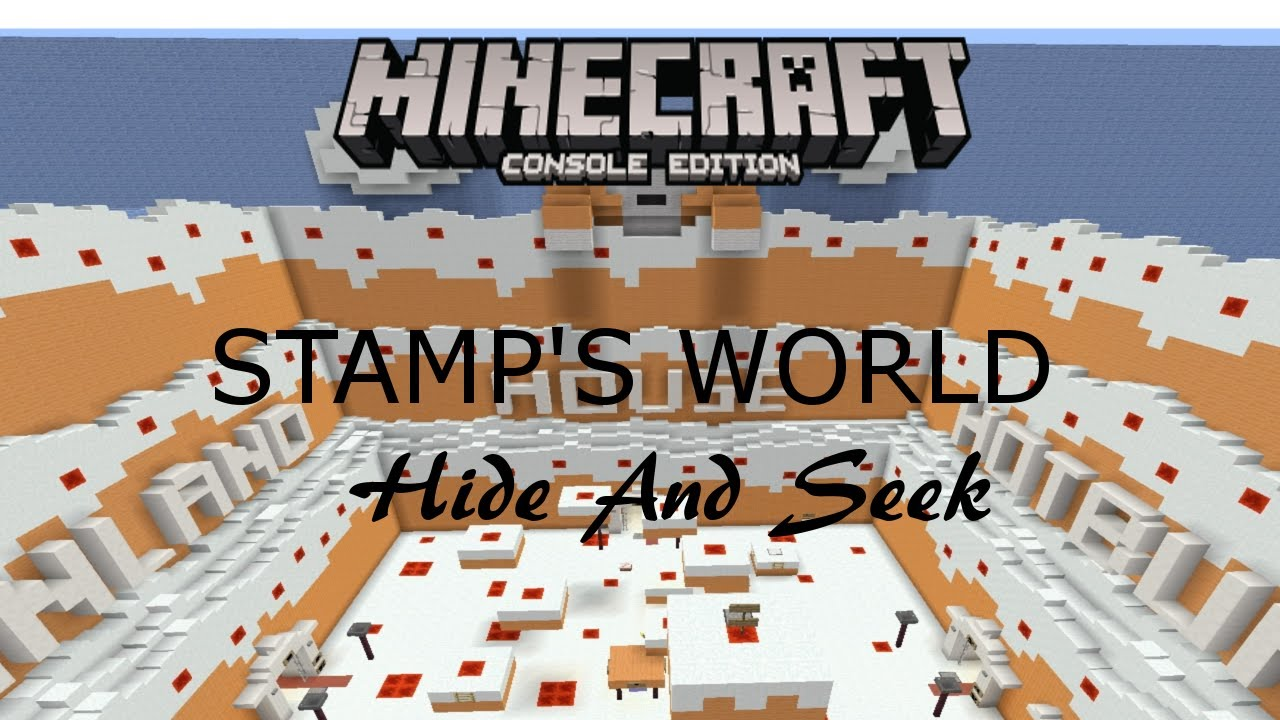 Minecraft ps3 ps4 stampylonghead stampys funland download category archive minecraft pc to ps4 map download gumiabroncs Image collections