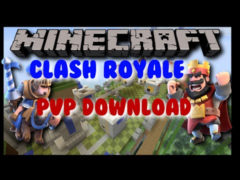 Minecraft PS Clash Royale Mini Game Download - Minecraft spiele fur ps3