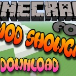 Minecraft PS3/PS4 Modded Map Download – Fog Mod Showcase