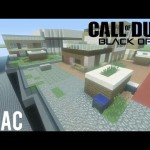 Minecraft PS3 – Call of Duty: Black Ops 3 – Evac