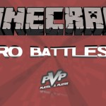 Minecraft PS3: Micro Battles 4.0 Map Download