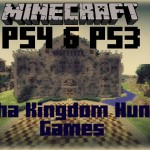 Minecraft PS3 Alpha Kingdom Hunger Games Download