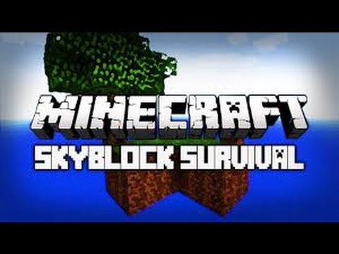 😍 Minecraft ps3 skyblock download | Minecraft PS3: Skyblock Map