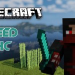 Minecraft PS3 Speed UHC Map Download