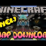 Minecraft PS3 Story Mode Spleef Arena Download