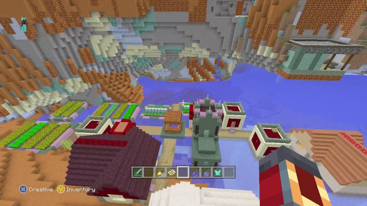 how to download minecraft maps on ps3